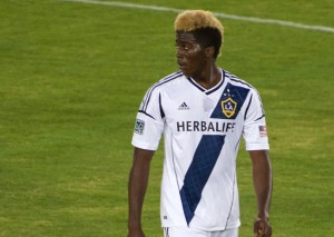 Gyasi Zardes: A Testament to Hard Work
