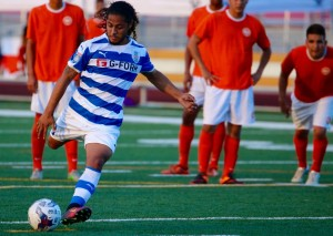 Albion Pros host Club Tijuana Xolos U20