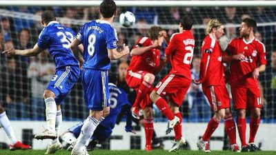 The Best Liverpool – Chelsea Clashes of the New Millennium: Part 2