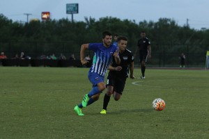 Latest Edition of USL's 405 Derby Coming on Saturday
