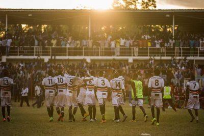 SoccerNation Podcast Special Edition: Duach Jock