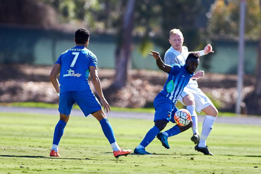 Do or Die Time for OC Blues as USL Season Comes to End