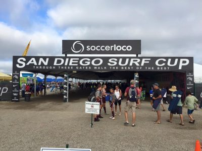 soccerloco Surf Cup Set to Continue Despite Uncertainty Surrounding Future
