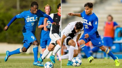 A Combined 6 California Boys & Girls Named To MAC Hermann Watch List