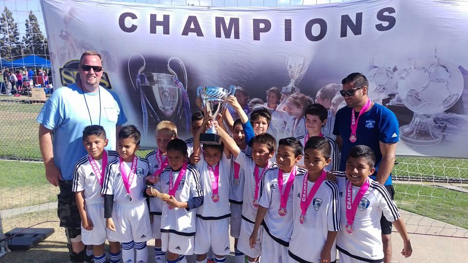 SoccerNation Spotlight: Valley Center Youth Soccer