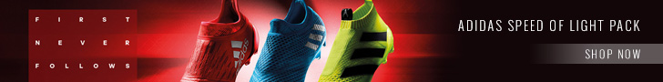 Shop adidas Speed of Light Cleats