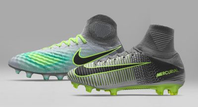 Nike Announces Elite Pack Cleats Ahead of 2016/17 Club Season