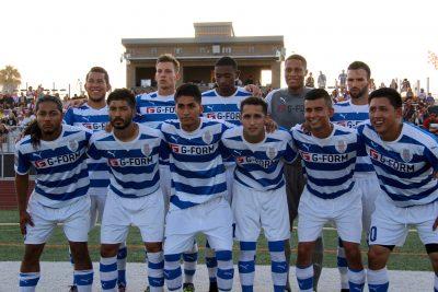 Albion Pros Fall in NPSL West Region Final vs Sonoma Sol
