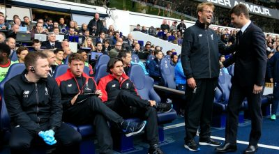 Lunchtime at the Lane: Tottenham v. Liverpool Premier League Preview