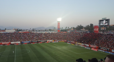 Xolos Make a Statement with Massive Victory Against Chivas