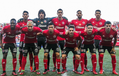 Can Club Tijuana Gain a Fourth League Win in a Row?
