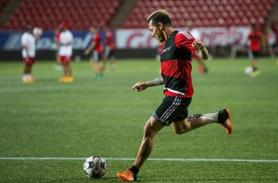 A Win Against Atlas Brings Club Tijuana One Step Closer to The Playoffs