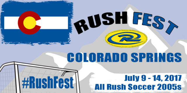 2017 Rush Fest – Bigger and Better Than Ever