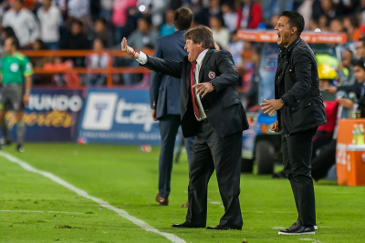 Late Pachuca Own-Goal Salvages Important Point for Xolos