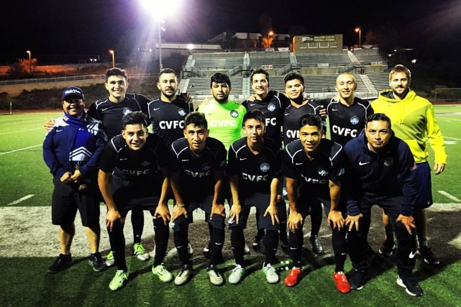 Three SoCal Teams Advance, Two Games Postponed in 2017 U.S. Open Cup Qualifying