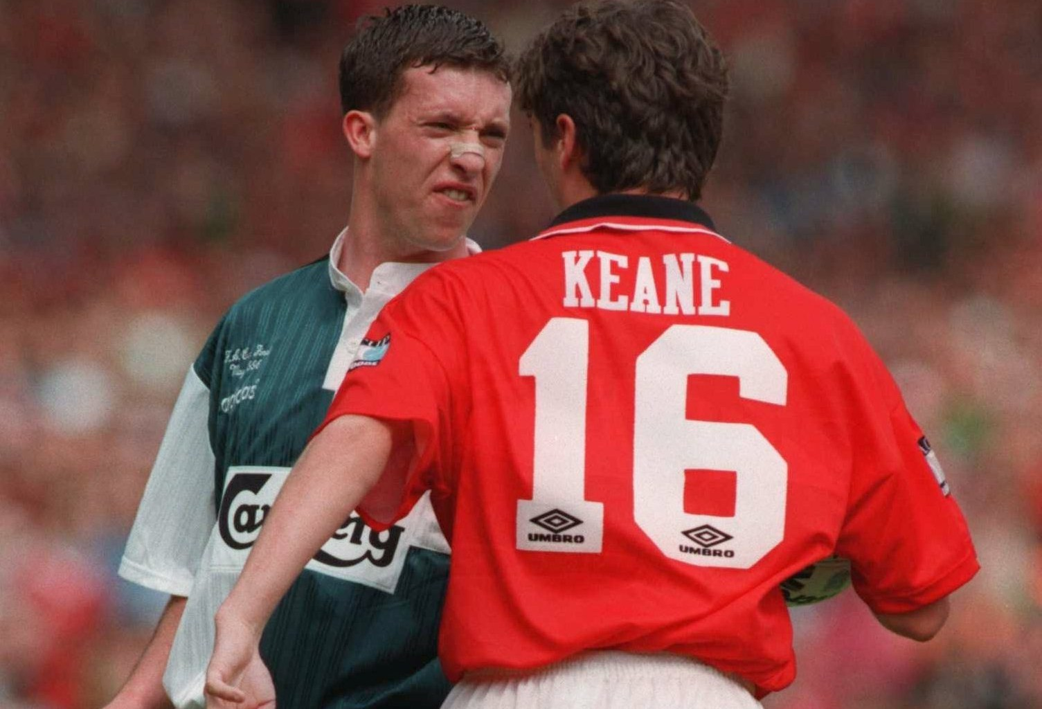 Liverpool – United: The One That Warped My Soul