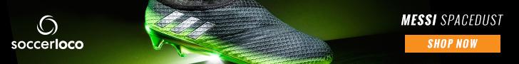 adidas Messi Spacedust