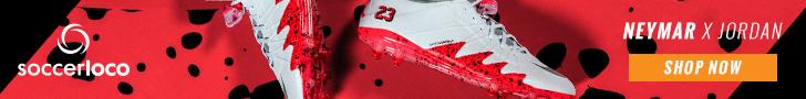 Nike Neymar X Jordan Hypervenom