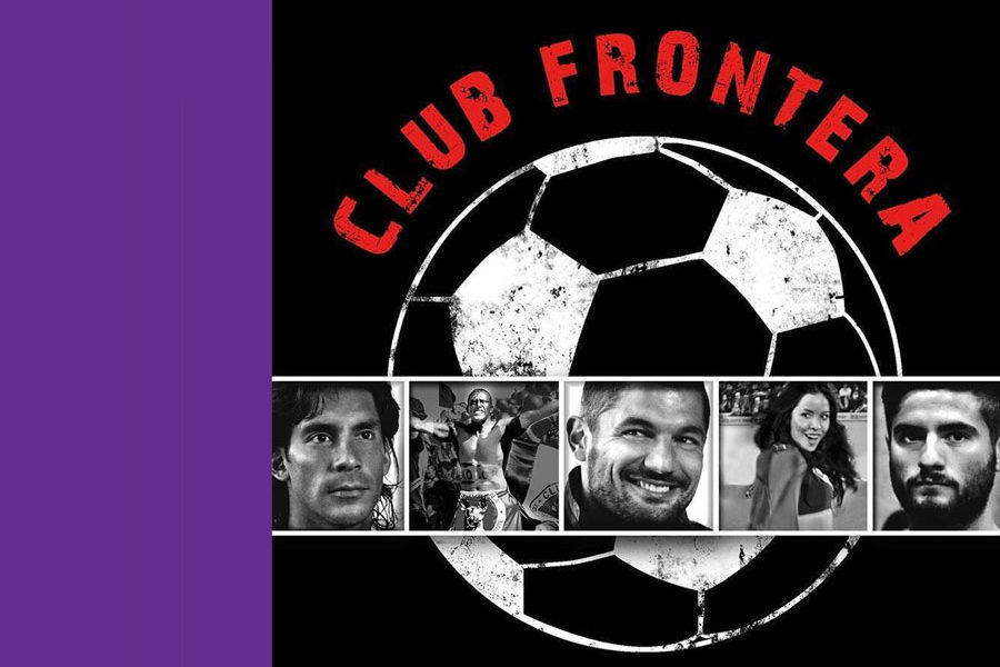 Club Frontera Returns to San Diego: Limited Time Only