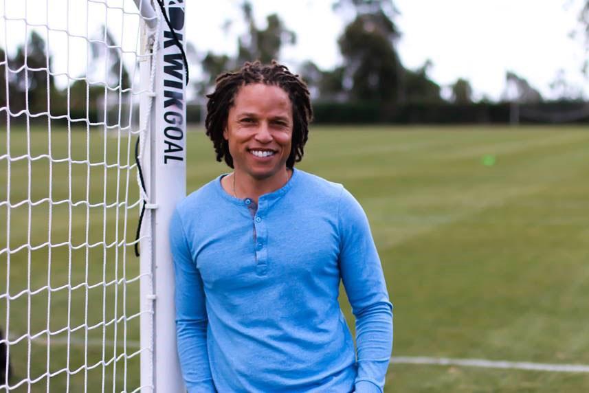 Cobi Jones Elite Soccer Camp Comes To California