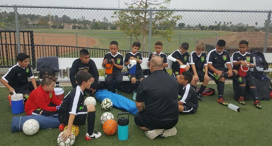 Competitive Youth Soccer Excels in Imperial Valley