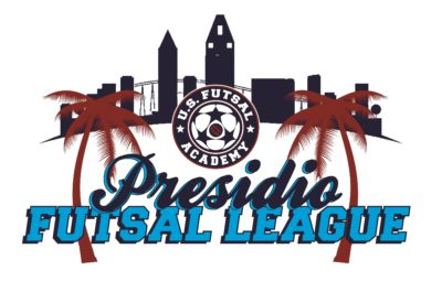 Presidio Futsal League – Presented by soccerloco