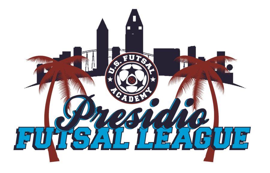 Presidio Futsal League – Presented by soccerloco