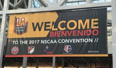 Presidio's Presence At The 2017 NSCAA Convention