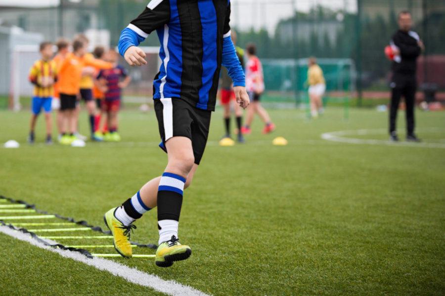 Presidio Soccer League – 2017/18 Season Tryouts