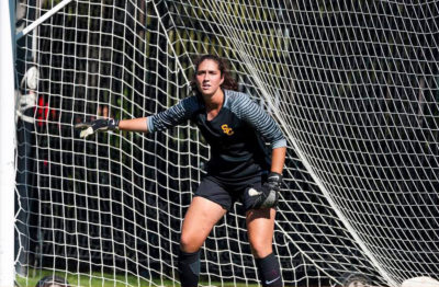 "Sammy Jo Prudhomme Feels ""relief"" After Being Selected in NWSL Draft"
