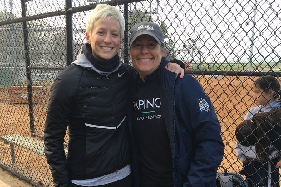 A Conversation with SoccerCitizen Shannon Mac Millan