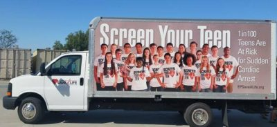 Screen Your Teen Event Hosted by USD