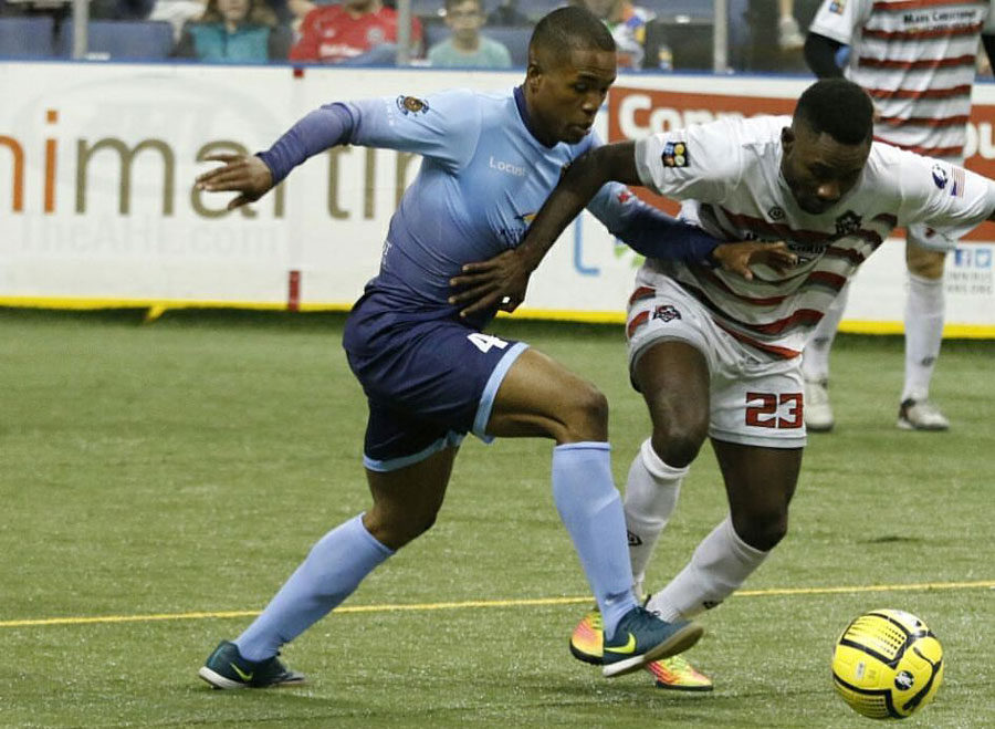 San Diego Sockers Game on Sunday, March 19