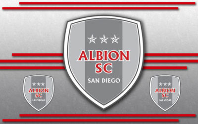 Albion SC Continues Expanding Nationally in Las Vegas, Nevada