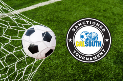 Cal South Tournaments – July and August 2017