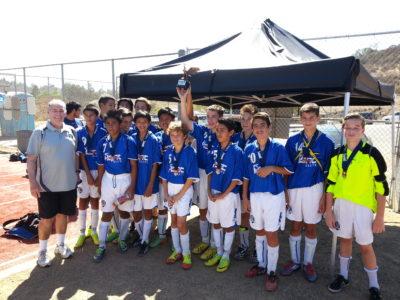 SoccerNation Club Spotlight: FC Heat of Escondido (Part 1)