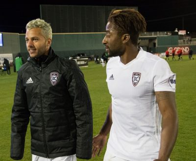 Orange County SC Head to Cascadia to Play Portland Timbers 2 Saturday