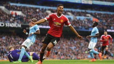 Red vs. Blue: Manchester Derby Preview