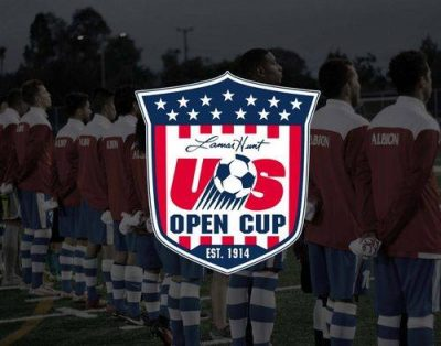 Albion PROS Host Chula Vista FC in U.S. Open Cup