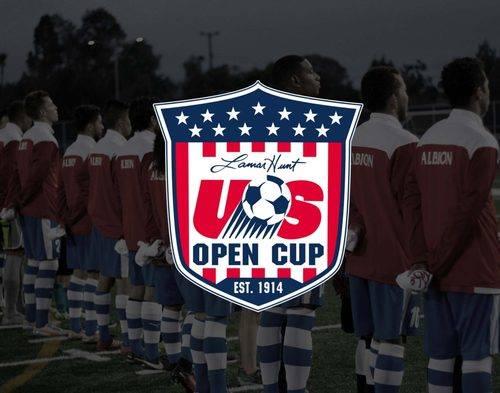 Albion PROS Host Chula Vista FC in U.S. Open Cup