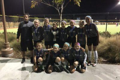 SoccerNation Club Spotlight: San Diego United (Part 1)