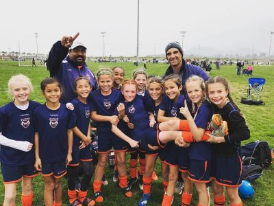 SoccerNation Club Spotlight: San Diego Soccer Club