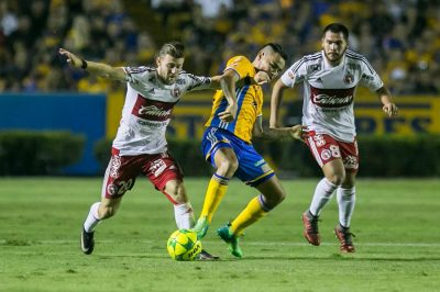 Tigres 2-0 Club Tijuana: Xolos run out of playoff steam in El Volcan