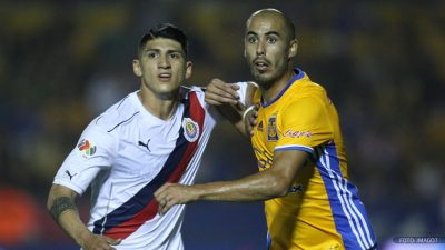 Tigers and Goats: Liga MX Final Preview