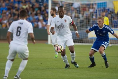 Phoenix Rising FC earns first clean sheet, draws Reno 0-0