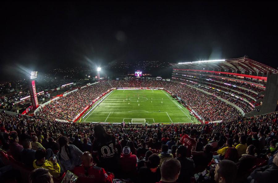 Club Tijuana Offseason Check-In: Liga MX Draft
