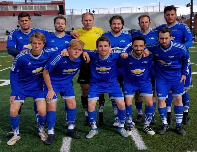 Colorado Rush: Must Win Situation in UPSL