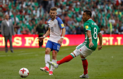 Mexico 1-1 United States: Despite the draw, El Tri is powering through World Cup qualifying
