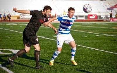 Albion PROS Defeat Temecula FC 3-1