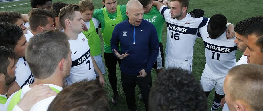 MUST-READ Recruiting Advice from Xavier Men's Soccer